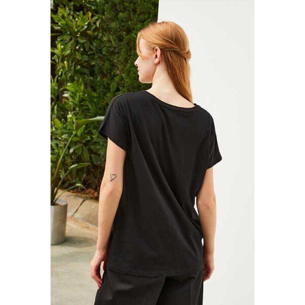 تی شرت زنانه adL