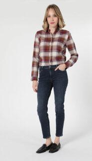 شلوار جین زنانه Colins
